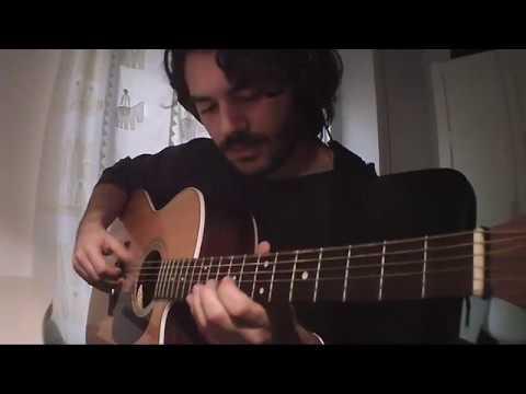 Matteo Zaccagnino / Alt-j - 3WW (cover)