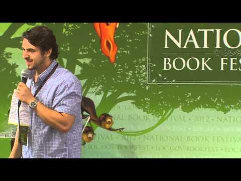 David Ezra Stein: 2012 National Book Festival