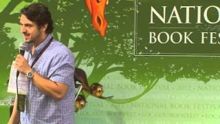 Repeat youtube video David Ezra Stein: 2012 National Book Festival