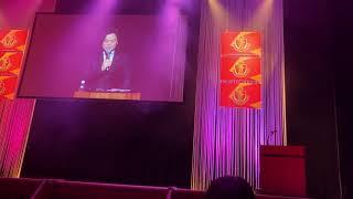名古屋グランパス 2019新体制発表会(前半) ※自分の席からの動画撮影は開...