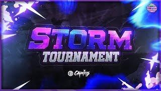 Storm Tournament! (Fortnite Battle Royale)