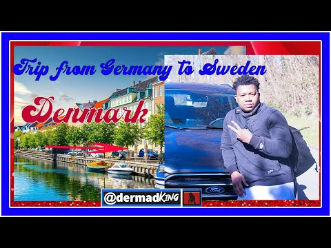 Trip from South Germany to Sweden through Denmark under the Lockdown  Ended in Tears!!