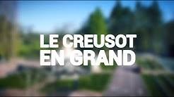 Clip campagne Le Creusot en grand - 2020