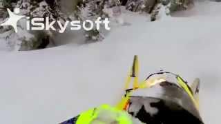Ski-Doo Summit X 800 163 & 174 T3