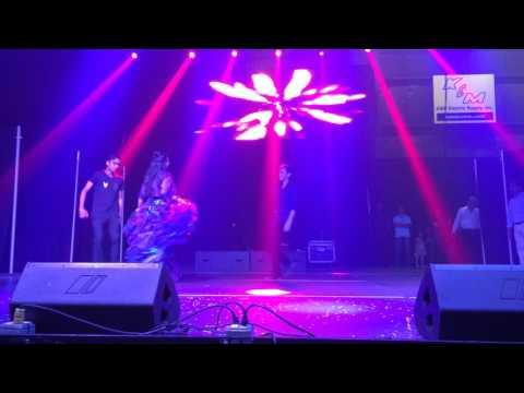 Asian Trade Food Fair 2016 Dance Performance