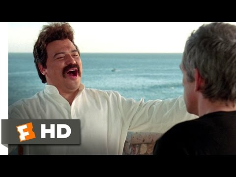The Heartbreak Kid (5/9) Movie CLIP - Uncle Tito (2007) HD