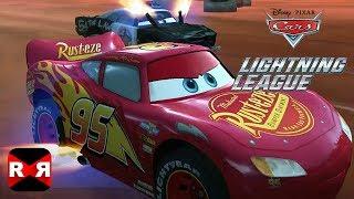 New Similar Games Like Cars: Lightning League