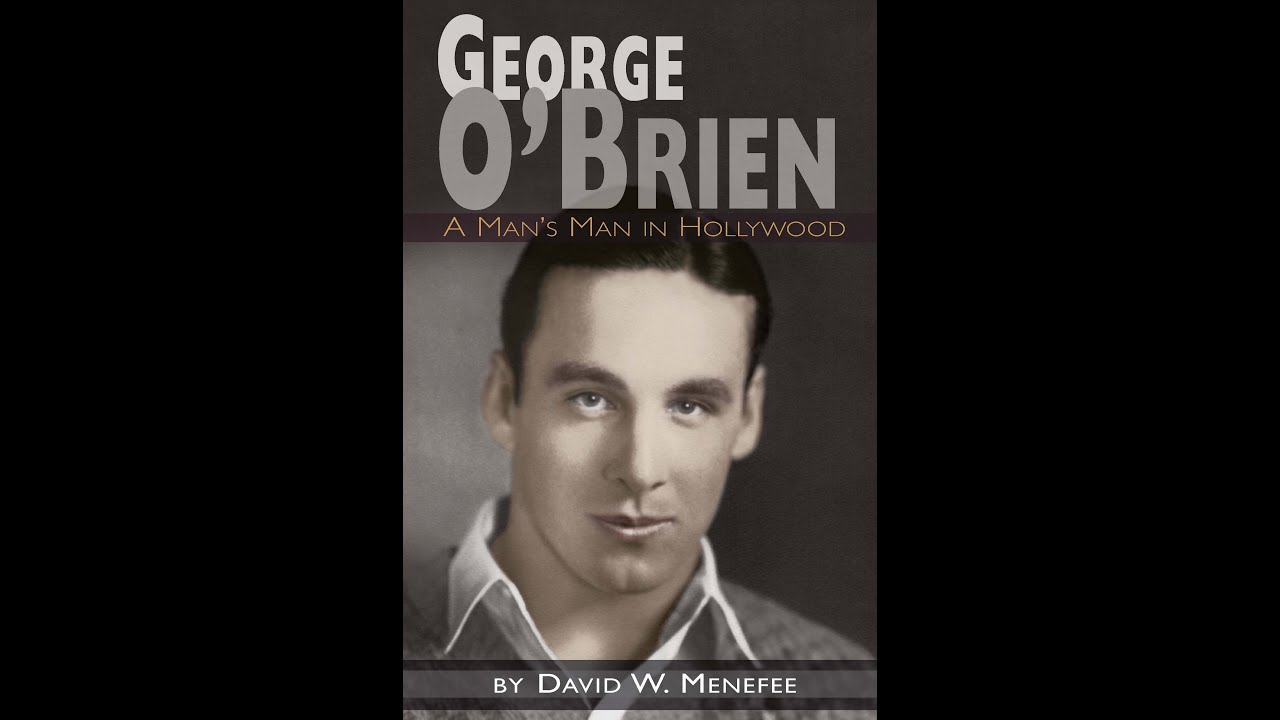 Image result for GEORGE O'BRIEN