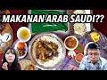 Makanan Arab Saudi Ternyata Enak Banget !! Cobain Yuk!!