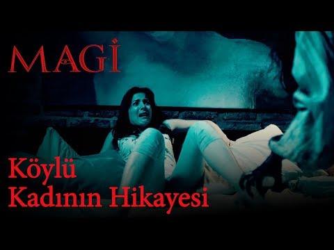 Magi | Köylü Kadının Hikayesi (Korku Filmi)