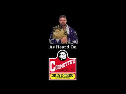 Bonus Drive Thru: Jim Cornette on Bobby Roode