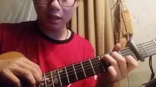 [Guitar] Hướng dẫn: Tiết học cuối cùng