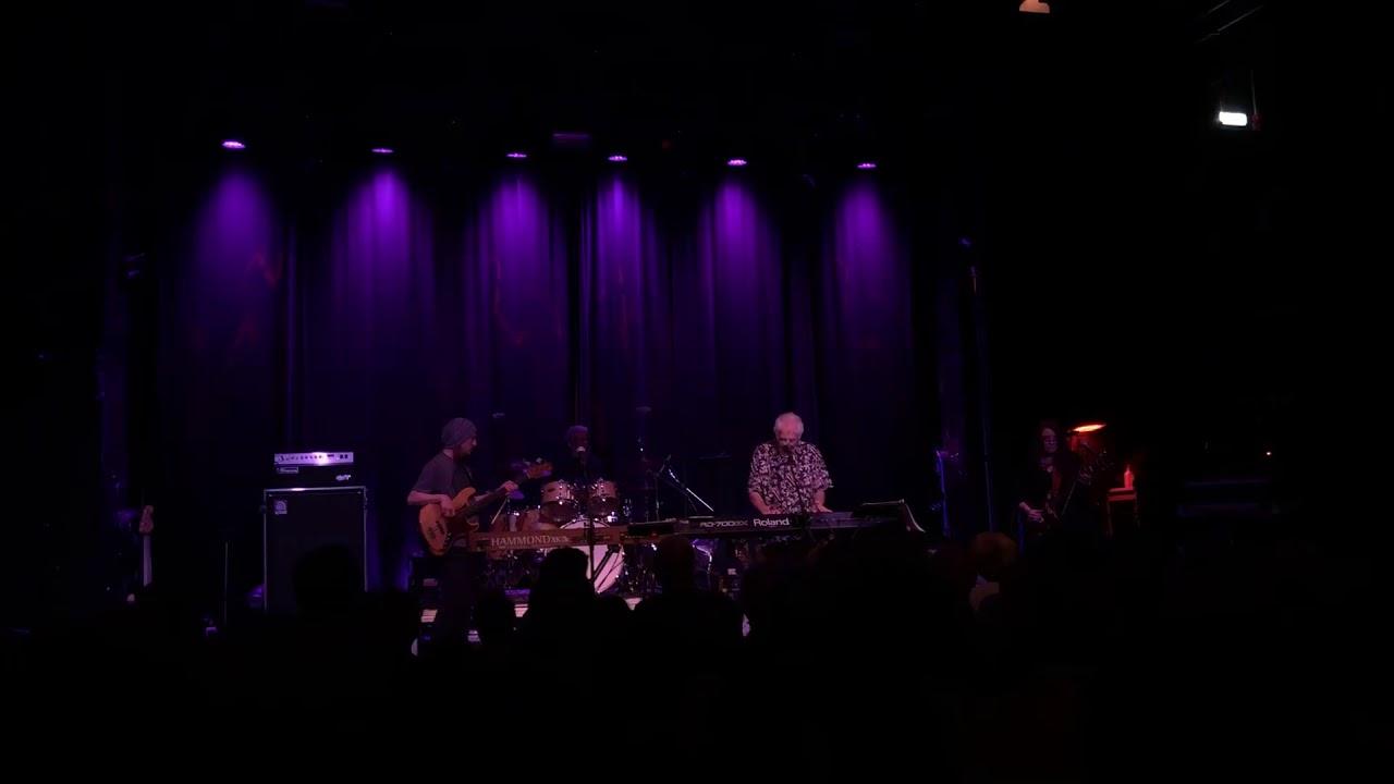 John Mayall 85th Anniversary Tour Delta Hurricane Shure Mv88 Condencer Microphone F Ios Filmic Pro Youtube