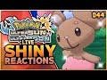 LIVE SHINY BUNEARY WITH NO SHINY CHARM Pokemon Ultra Sun Ultra Moon Live Shiny Hunting Reaction mp3