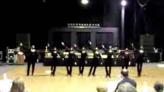 DAVID MYCHEALS CHOREOGRAPHY-TAP-BATDANCE