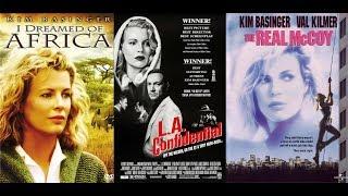 Kim Basinger / Ким Бейсингер. Top Movies