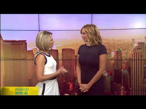 Dylan Dreyer & Stephanie Abrams - 09-07-15 (1080p)