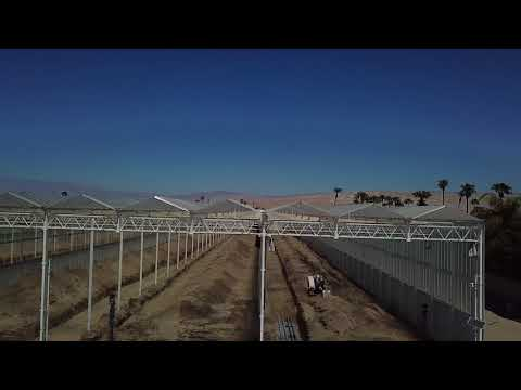 Sunniva Campus – Cathedral City – August Construction Update