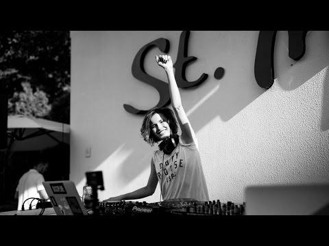 dj Lusha Pool Party St Tropez
