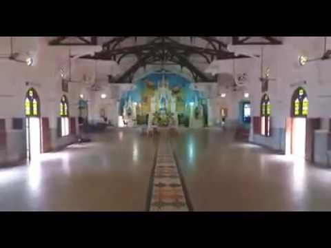 Amaizing shoot vizhinjam church