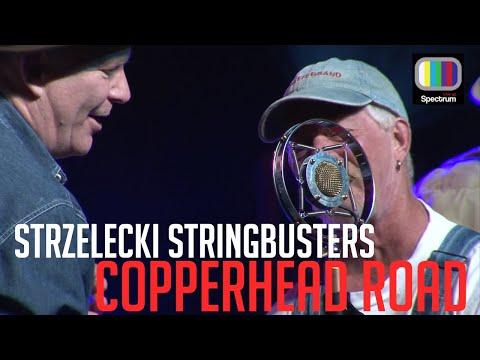 Strzelecki Stringbusters - Copperhead Road (November 2017)
