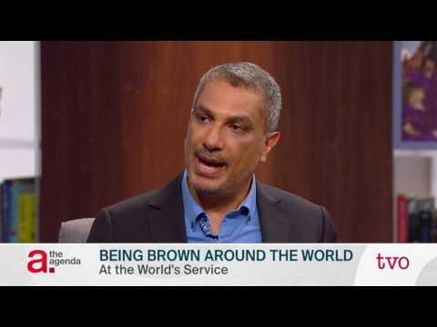 Being Brown Around the World