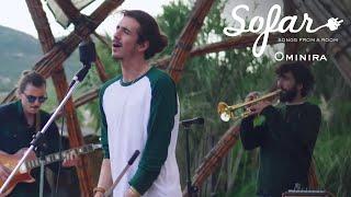 Ominira - Ominira´s Chant | Sofar Malaga