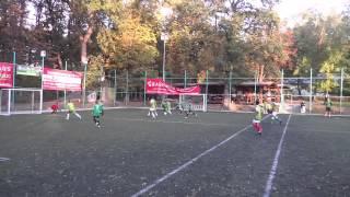 ТРЕНИРОВЪЧНА ИГРА - ФК ДАФ 2001 : ФК ДАФ 2002/2003 (14.09.2013)