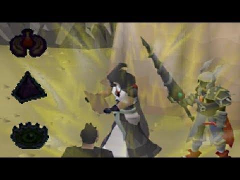 Unlocking Powerful Mystic Arts - Ironman Raids Specialist (18)