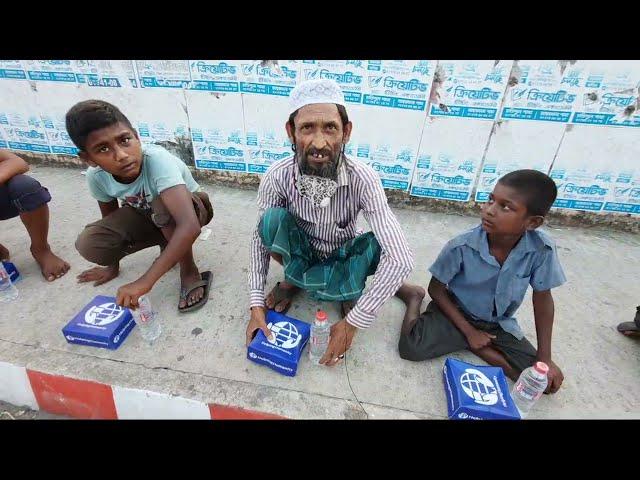 Fidyah and Kafarah 2021 - Bangladesh, Sylhet, Zindabazar, Jagganthpur and Bishwanath.