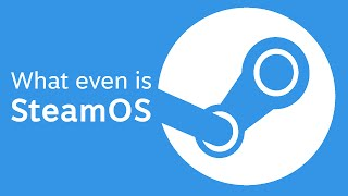What is SteamOS? | The Linux Gamer