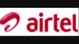 Airtel full official new tone 2010.wmv