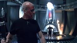 Blade 2 - Wesley Snipes vs Ron Perlman
