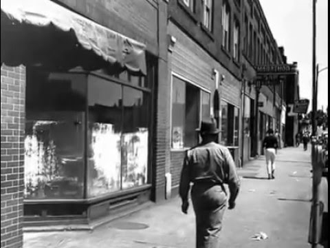 1960s East Federal Street in Youngstown, Ohio - metromonthly.net