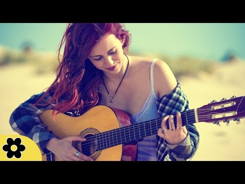6 Hour Relaxing Music: Nature Sounds, Guitar Instrumental, Acoustic Guitar, Background Music, �C
