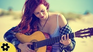 6 Hour Relaxing Music: Nature Sounds, Guitar Instrumental, Acoustic Guitar, Background Music ✿2432C
