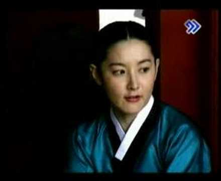Iranian Tv interviews Lee Young Ae (Jang Geum) Part 1