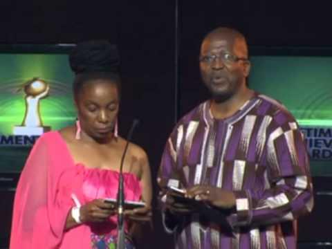 Zambia Music Awards 2013 - part 16