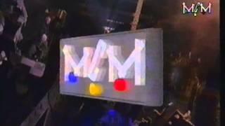 MCM Bumper - Dance