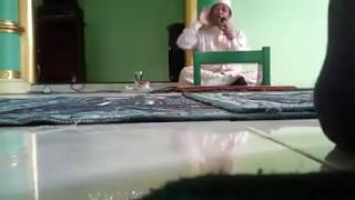 LIVE BERSAMA H MUAMMAR ZA BIMBINGAN TILAWAH SURAH AL BAQARAH 183