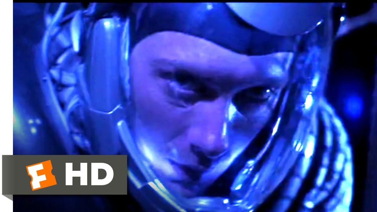 Download Supernova (2000) - Left Behind Scene (7/12)   Movieclips