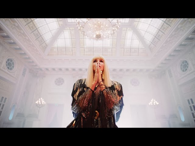 LOBODA & PHARAOH - Boom Boom (ЖАРА Music Awards 2020)