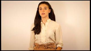 Taylor Karin -  Crossing a Bridge (Anastasia)