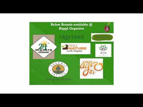 Market Nutrition - Happi Organic Stores