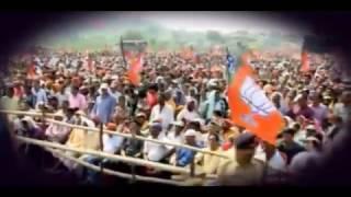 PM Narendra Modi's Sambalpuri speech