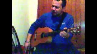 One day Reckoning Song (Cover Acoustic Reggae Version)