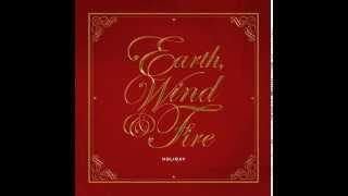 Earth, Wind & Fire - Every Day Is Christmas