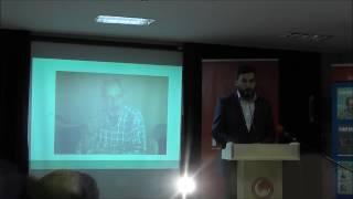 Gambar cover Tv sunucusu Harun Yılmaz, Ali Nar Hocayı anlatıyor