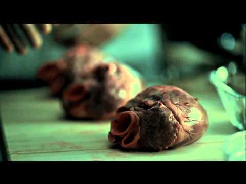 Hannibal : Meat is Meat