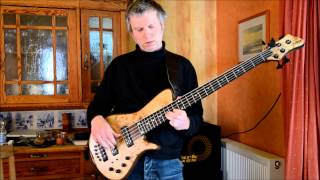 Franz Bass Improvisation